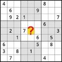 My Sudoku logo