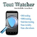 Text Watcher Message Spy App
