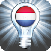 The Netherlands Flashlight