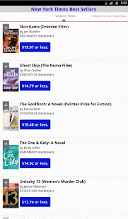BookBargain Free & Cheap books - screenshot thumbnail