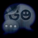 GO SMS THEME|Lucid logo
