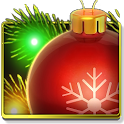 Christmas HD icon