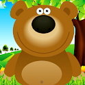 Puzzle: Animal for toddlers HD icon