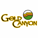 Gold Canyon Tee Times logo