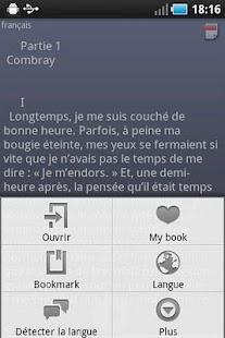 Speak Text Easy- screenshot thumbnail