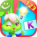 Wonder Bunny Math Race Grade K icon