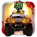 Go Zombie Go - Racing Games icon