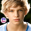 Cody Simpson Be Fan icon