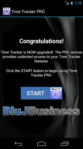 Time Tracker Timesheet PRO