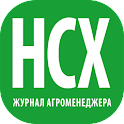 New Agriculture magazine icon