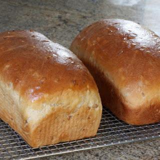 Farro Bread