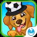 ペットストーリー: サッカーワールド Android