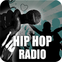 Hip Hop Radio - With Recording icon