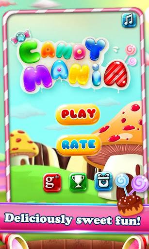 糖果工坊 - Candy Mania