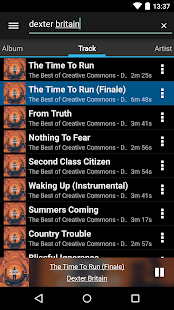 Timote - Remote for Spotify- screenshot thumbnail