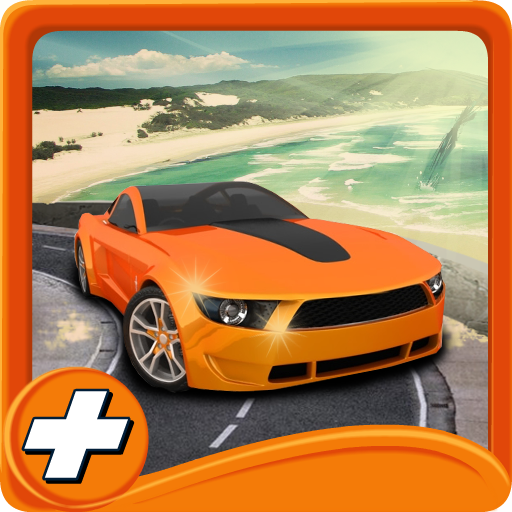 賽車遊戲App 夏のビーチでの休暇の駐車 LOGO-3C達人阿輝的APP