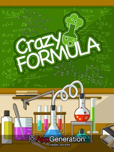 Crazy Formula - screenshot thumbnail