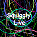 Squiggly Live Wallpaper icon