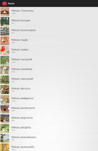 【免費媒體與影片App】Bajki dla dzieci (Darmowe)-APP點子