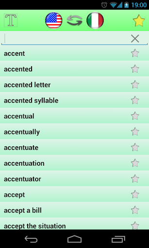 英漢字典EC Dictionary - Android Apps on Google Play