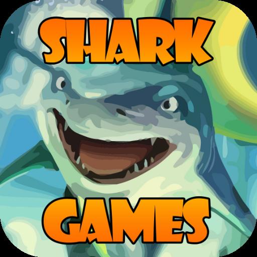 體育競技App|シャークゲーム LOGO-3C達人阿輝的APP