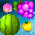 Fruit Block Blitz icon