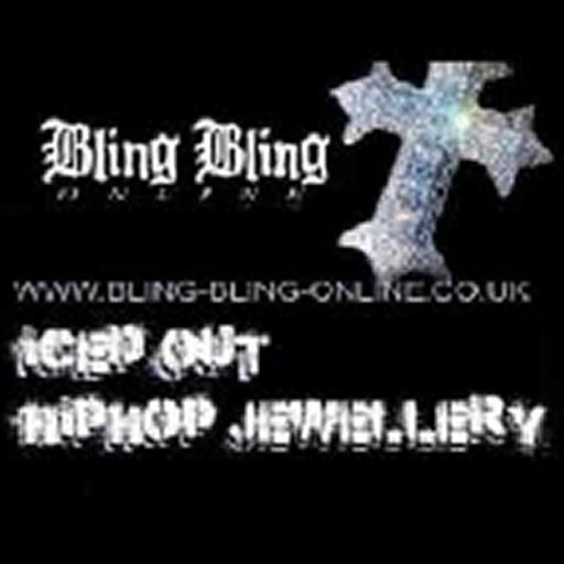 Bling Bling Online Ltd LOGO-APP點子