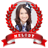 Melody JKT48 wallpaper