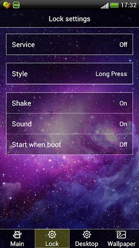玩工具App|夢幻星空動態壁紙屏幕鎖免費|APP試玩