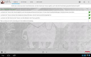 Screenshot of SK Landeshundegesetz Westf.-L.