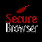 Taglio Secure Browser - Beta icon