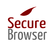Taglio Secure Browser - Beta