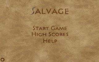 Screenshot of Salvage Pro