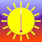 Thermal Risk icon