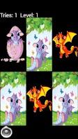 Screenshot of Dinosaur Games for kids