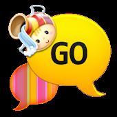 GO SMS - Aquarius Water