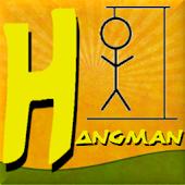Classic Hangman Game (Free)