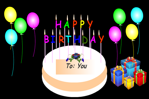 Birthday Greetings Google Play Store revenue download – You Tube Birthday Greetings