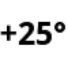 WNS: Black text plus icon