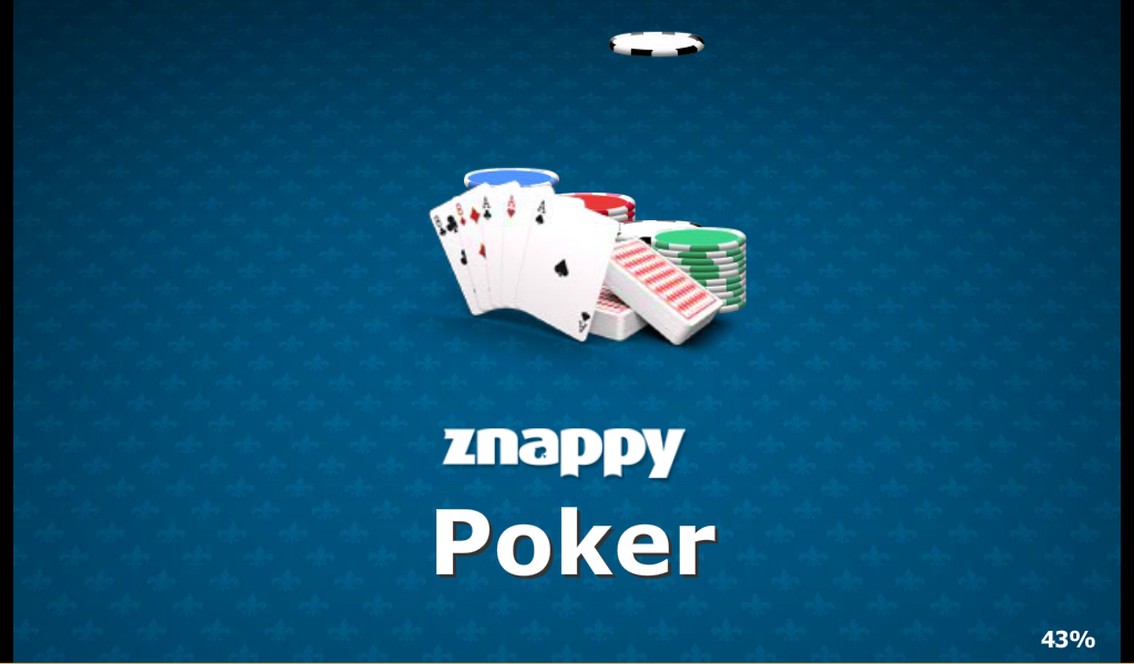 Poker Znappy- screenshot