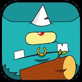 Super Cube Quest action puzzle