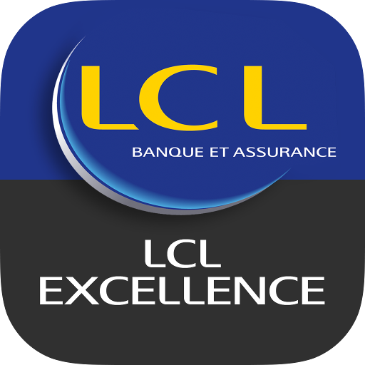 LCL Excellence Icon