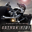 Ride Batman icon