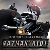 Ride Batman