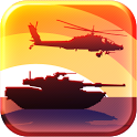 Modern Conflict icon