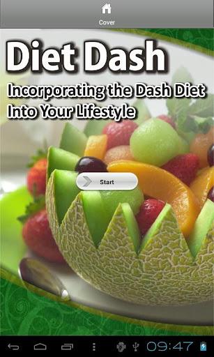 玩健康App|Diet Dash免費|APP試玩