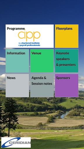 CIPP Annual Conference