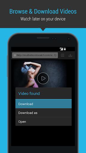 下载和私人浏览器免费下载