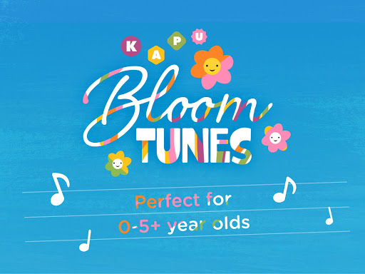 Kapu Bloom Tunes