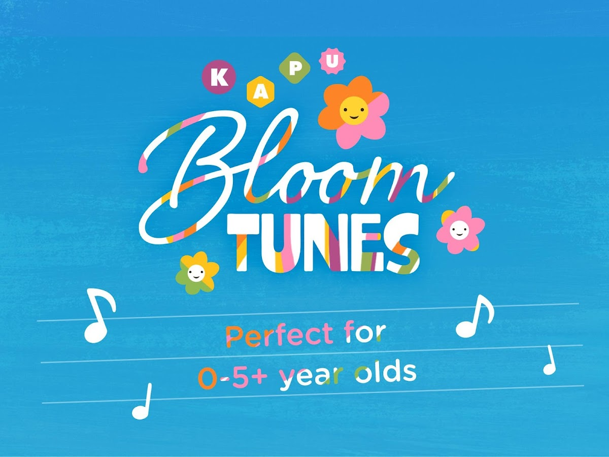 Kapu Bloom Tunes- screenshot
